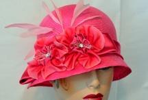 HATS - HATS - HATS / by Mary Peth