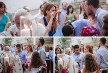 Eirini's wedding