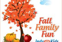 Fall Fun Activities in Indy