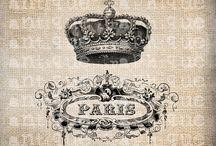 ПАРИЖ=ВИНТАЖ