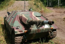 Pancerek_Military_Harckocsik
