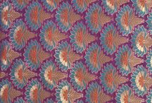 Textile Flor de Loto