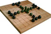 Acient Board Games