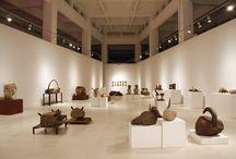 """Eduardo Arroyo / """"Esculturas 1973-2012"""""""