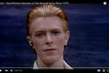 David Bowie Forever