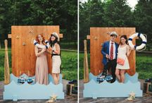 Wedding - With Photo Zone