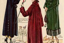 1917 Fashion