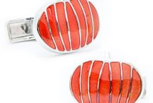 Holiday Cufflinks and Accessories