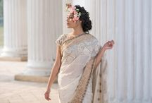 Ekru sarees / Order online sarees from Ekru http://www.ekru.in/category/indian-ethnic/sarees