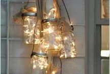 Christmas Decorating Ideas / by Anna Alexander