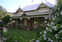 Australian/cottage/garden/stuff..