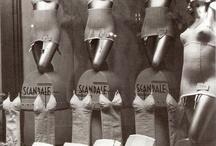 Foundation Garments / by Rago Shapewear