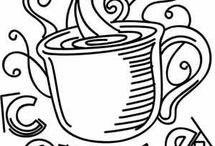 Kávé / Coffee