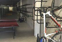 Bike Hoops by Australian Bollards