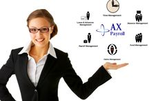 CEM Payroll Application / Keep tracking your employee's performance with CEM Payroll Application!!