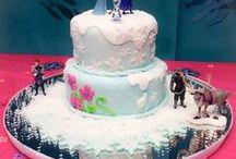 princess birthday ideas / Ideas for a princess party