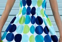 Sewing & Quilting Pattern Ideas / by Tonya Nelson-Talley