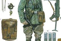 WW2 - UNIFORMS