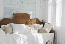 Nothin' a Nap Won't Fix ... / ... romance of daybeds and the sleeping porch