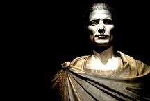 Ancient Rome / by Amanda Perkins