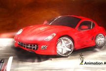 3D SKETCHES / My 3D sketches hope you like it..