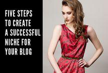 Blogging / by Jenna Kristine