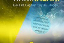 13 şubat / brochure design