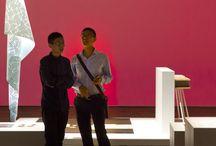 Beijing Design Week 2014 / Nuestra presencia en la edición de 2014 de la feria de creatividad de la capital china con nuestras consolas Passing.