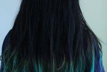 Style N°7 / HAIR