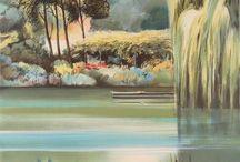 Ron Rafflewski prints