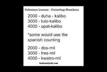 Learn Filipino: Bisaya Language