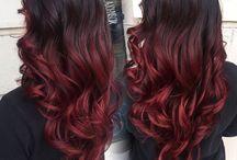 Pretty hair please