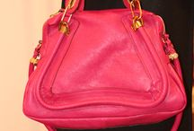 Bags Bags Bags / by Simone Poullas