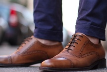 Shoes / Oxfords, casual shoes.
