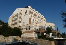 NEW LOOK OF A HOTEL MARINA SELCE - CRIKVENICA