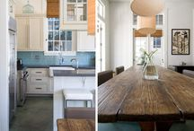 interiors // organic classic style  / by Mandy Knapp Riggar