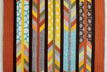 Quilt Patterns: MINE / by Rachel @ Not Your Run of the Mill