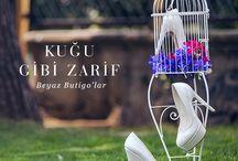 BUTIGO WEDDING/EVENT SHOES 2014
