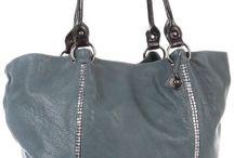 my favorite purses / by Bette Koslow