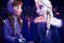 Julekugler med Frozen ❄️