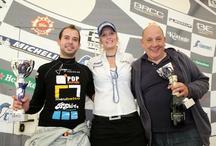 Belgian Racing Car Championship at Spa 24 Hours