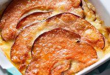 Zucca/Salati