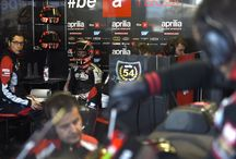 Aprilia MotoGP 2015 - Le Mans / The best pictures of the 5th weekend of MotoGP. Thanks for your support!  http://www.bearacer.com/en/