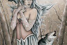 Enchanted / by Stephanie Lena