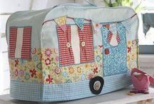 fundas máquina coser