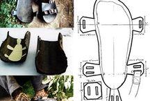 basitce ayakkabi yap