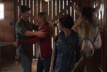 {Amy&Georgie&Ty} / Alisha Newton + Amber Marshall + Graham Wardle