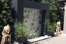 FOCAL GARDEN POINTS / Landscape Gardener  Adarve Jardines   Marbella, Spain