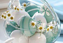 Easter Deco Ideas