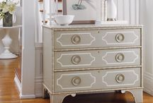 painted furniture / by Cindy Messinger